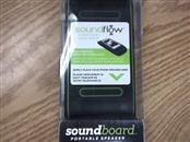 SOUNDFLOW Speakers SOUNDBOARD